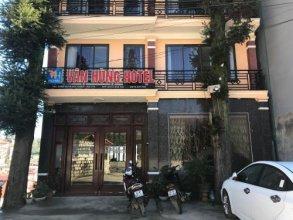Sapa Van Hung Hotel