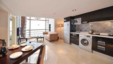 Bodun International Serviced Apartment - Guangzhou