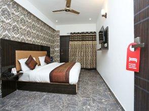 OYO 11405 Hotel Tej Palace