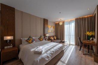 Lahome Retreats' Nha Trang Bay Apartments