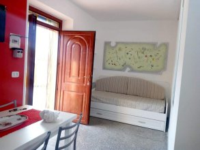 Apartment With one Bedroom in Montegiordano, With Furnished Garden and Wifi - 9 km From the Beach