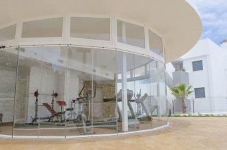 Ocean View Apartments - Marholidays