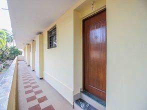 OYO 10754 Home Deluxe 1BHK Colva