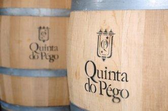 Hotel Rural Quinta Do Pego