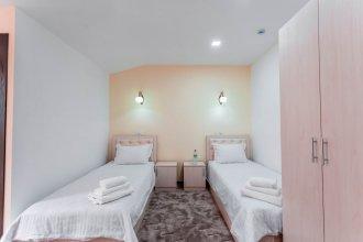 Отель Suzani Samarkand