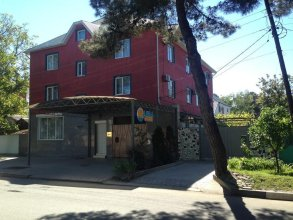 Гостиница Аква
