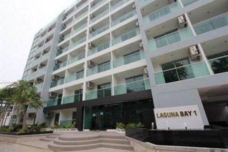 Laguna Bay 1 by Pattaya Sunny Rentals
