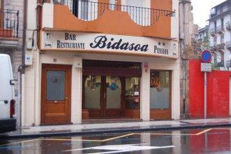 Bar Pensión Restaurante Bidasoa