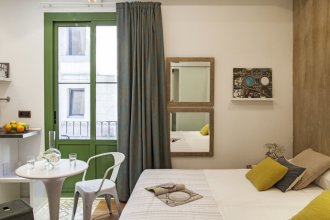 Apartments in Barcelona Damas