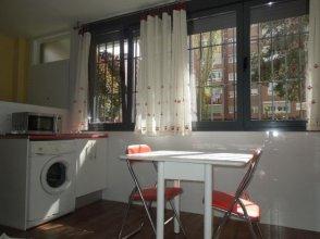 Apartamento Cuatro Torres