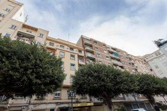 Valencia Flat Rental - Marina