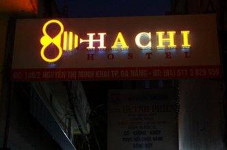 Hachi Hostel