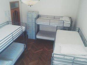 Borscht Hostel Kiev