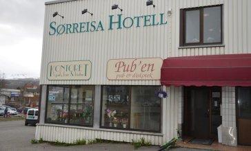 Sørreisa Hotel