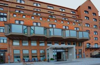 Best Western Plus Hotel Waterfront Göteborg (ex. Novotel)