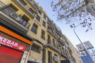 Dobo Homes Delicias Apartment I
