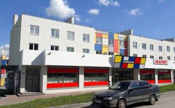 Mini-Hotel DOM 55
