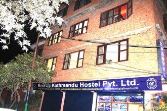 Rest Up Kathmandu Hostel