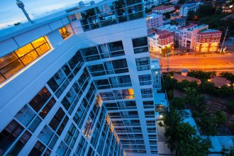 Treetops Pattaya Condominium