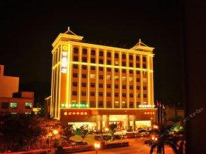 Jisheng Hotel (Shenzhen Shiyan)