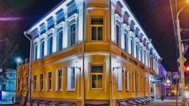 Олд Стрит Отель