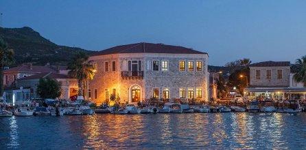 La Petra Hotel - Special Class