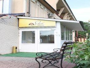 Отель Шамони