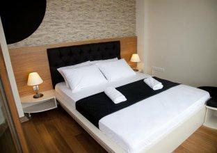 Taksim Ultra Vip Apartments Hotel