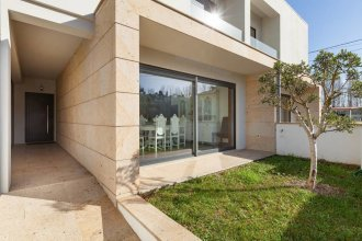 Private Modern Home, Fully Equipped. 7kms/15 Minutes to Historic Braga Centre