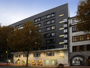 B&B Hotel Frankfurt City-Ost