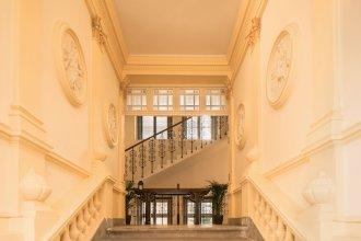 Отель Quentin Prague