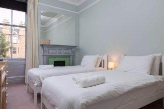 Stylish 3 Bedroom Flat