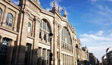 Avalon Hotel Paris Gare Du Nord