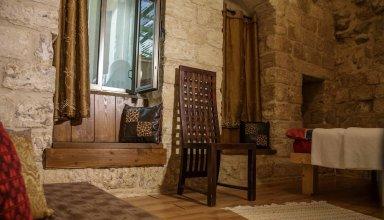 Nazareth Hostel Al Nabaa
