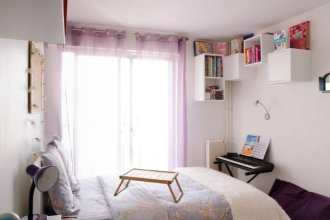 2 Bedroom Apartment With Balcony Near Eiffel Tower And Invalides