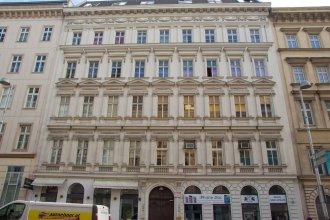 Vienna Hotspot - Museum
