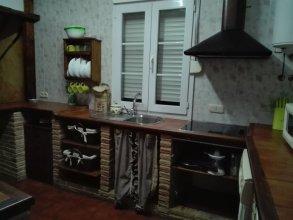 Casas Azahar