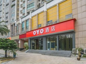 OYO Hotel (Nanhai City Square Shop, Foshan)