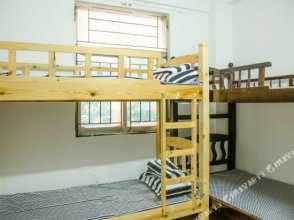 Zhuimengren City Youth Hostel