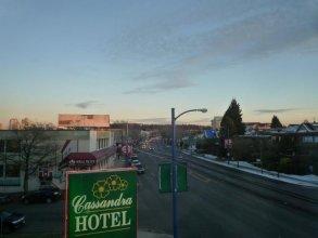 Cassandra Hotel