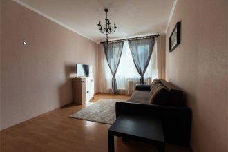 Mini hotel on Butlerova