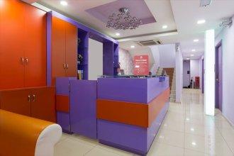 ZEN Rooms Jalan Tun Sambanthan