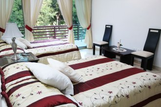 Bahia Principe Vacation Rentals-Green 3-Two-Bedroom Villas