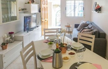 Awesome Home in Orihuela-costa With Outdoor Swimming Pool, Outdoor Swimming Pool and 3 Bedrooms