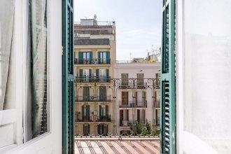 Bbarcelona Paris flats