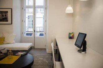 T Lisbon Rooms InSuites