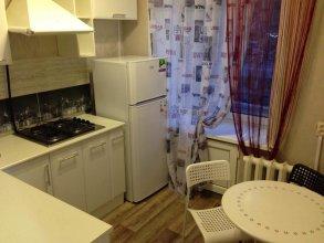 Apartments Komsomolskiy prospekt 24
