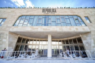 Republika Ortaköy Aparts