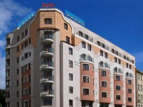 Отель Park Inn by Radisson SADU