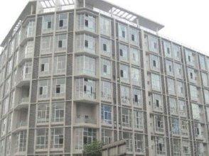 Wenxin Hotel Chengdu Shilidian